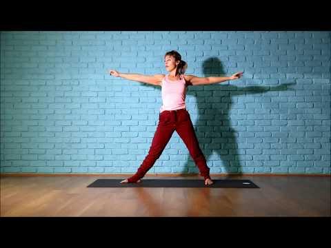 Vildan Kaplan - Starte mit yoga in deinen Alltag