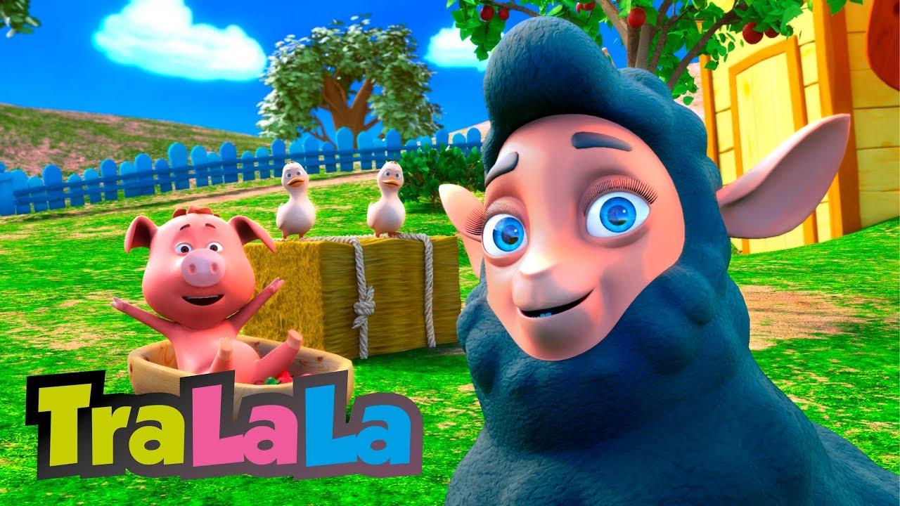 Beee, oiță! - Cântece pentru copii   TraLaLa