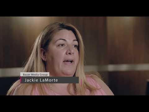 Jackie LaMorte, Bauer Media Group