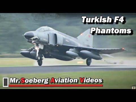 2x F4 Phantom