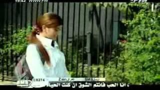 Hussain Al Deek - Nater Bnt Al Maderseh.wmv
