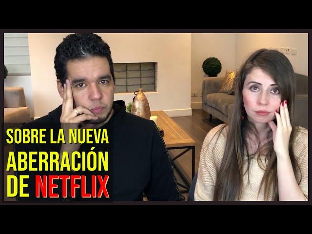 Sobre la nueva ABERRACIÓN de Netflix Guapis/Cuties