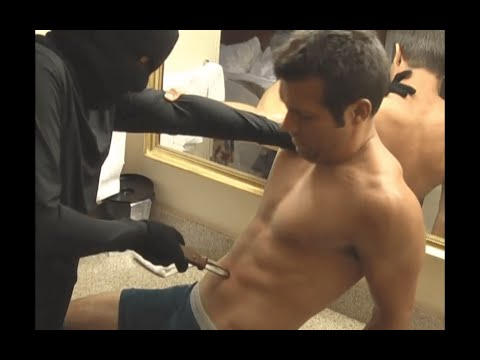 Torture navel Johny's Obsession