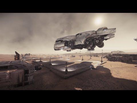 Star Citizen 3.0 - Stealing Starfarer with Cargo from NPC - Making Cash !