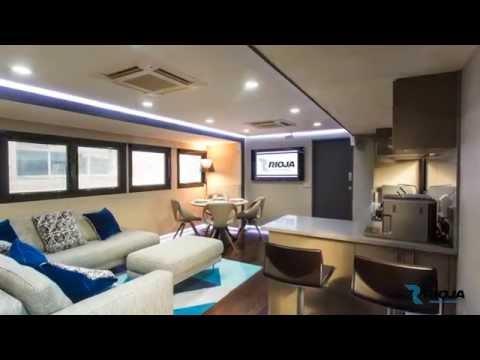 Motorhome: Luxury motorhome RIOJA