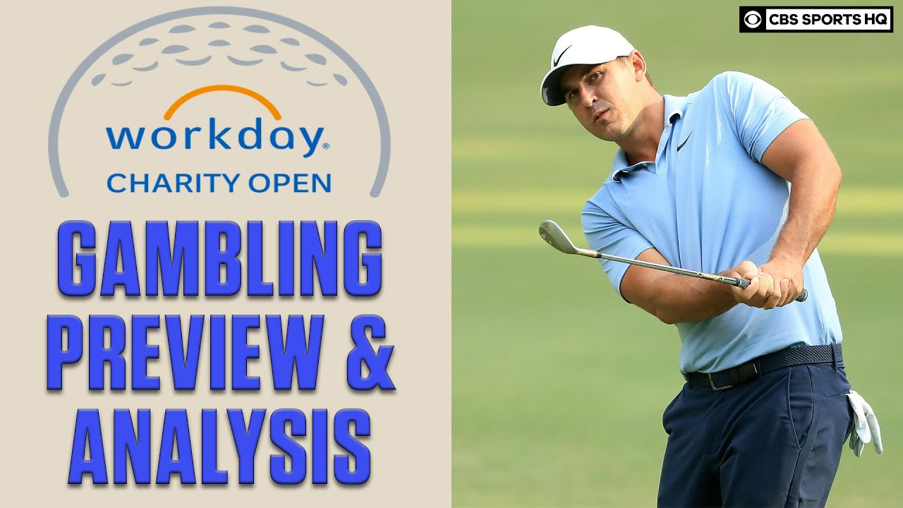 Cut prediction: Workday Charity Open