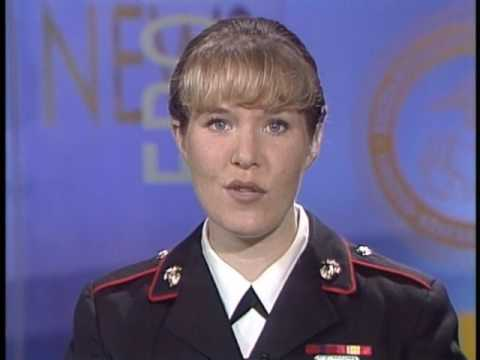 30 MAY 1997 NAVY MARINE CORPS NEWS PROGRAM 722