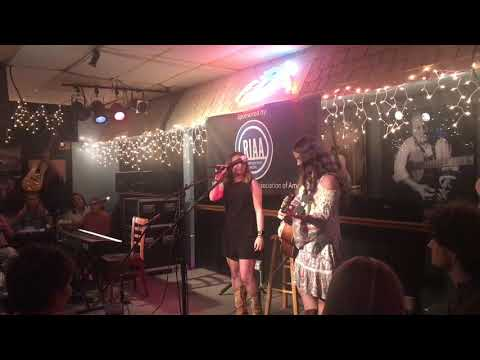 """Before You Fall"" - Melanie + Emily Carignan 