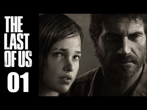 The Last of Us - Part 1 - Let's Play / Playthrough / Commentary