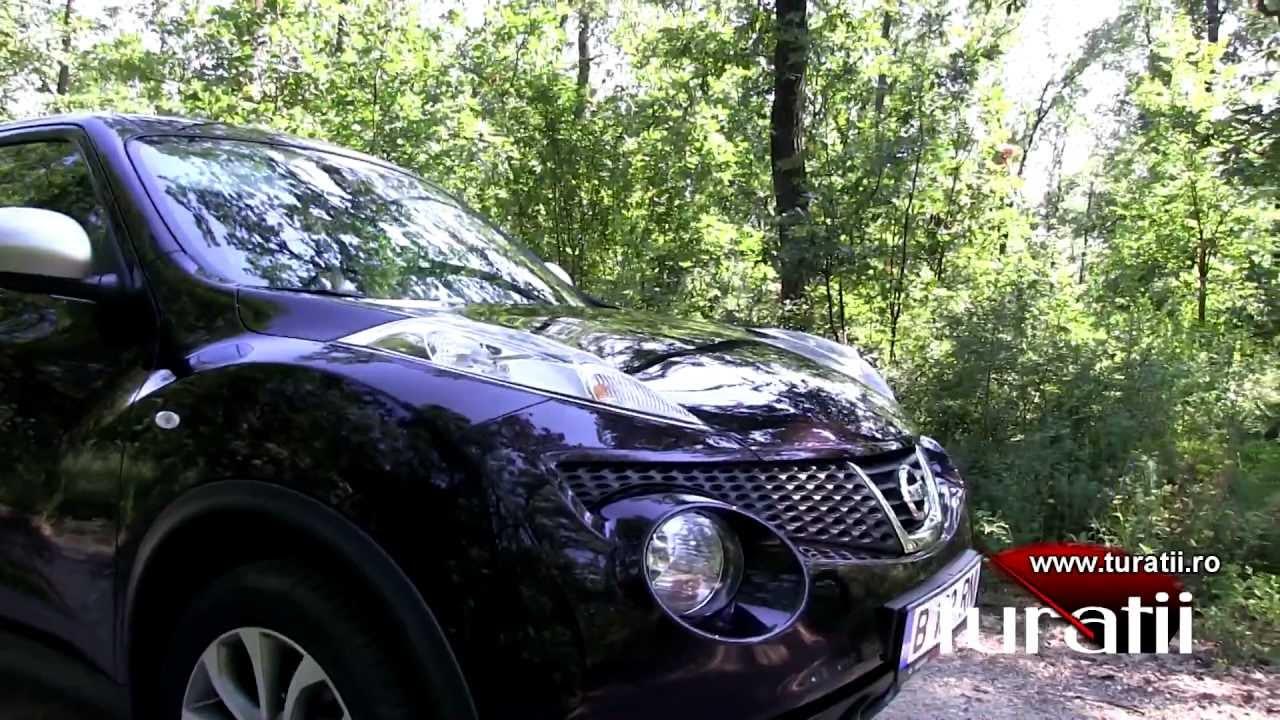 Nissan juke 16l dig t m cvt shiro youtube nissan juke 16l dig t m cvt shiro vanachro Image collections