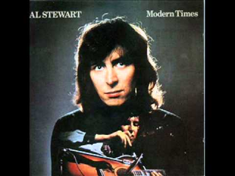 Al stewart - Apple Cider  Re-Constitution