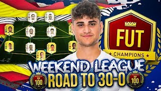 FIFA 20: WL LIVESTREAM ROAD TO 30-0  🔥