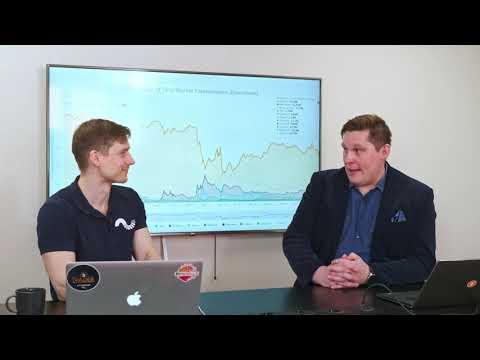 Kryptojen markkinakatsaus, Stablecoinit, Coinmotionin uutuudet (LINK, AAVE, UNI, USDC)