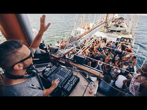 Nox - Live @ Fuse Boat 03.09.16