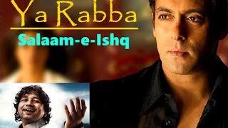 Ya Rabba - Salaam-e-Ishq - Kailash Kher - Cover on NO1KC