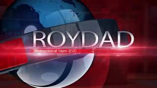 Roydad # 232 (April 18, 2018)