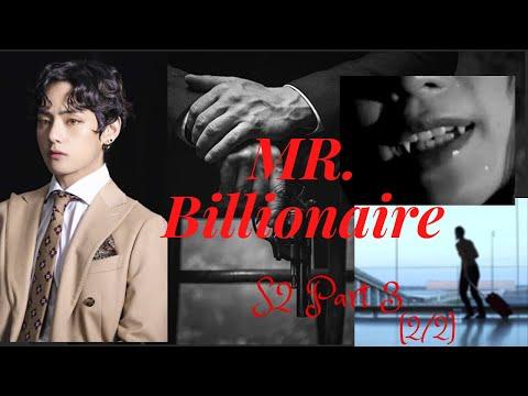 Taehyung FF MrBillionaire S2 part 322