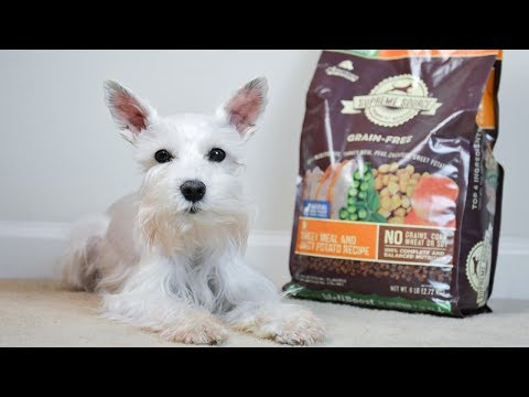Our Experience With The Supreme Source® Pet Detox!