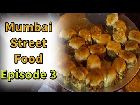 South Mumbai street food Episode 3