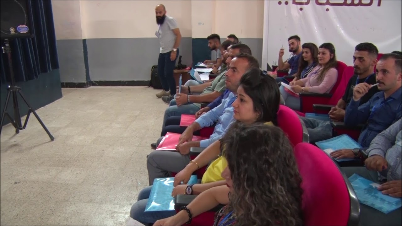 147 - Funding the youth conference of Khoyada Student Union in Alqosh