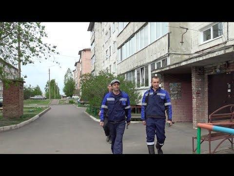 Работа аварийно диспетчерской службы Алены Ткачук