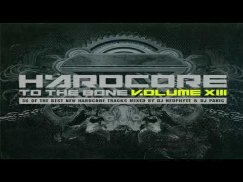 VA - Hardcore To The Bone Volume XIII (2009)