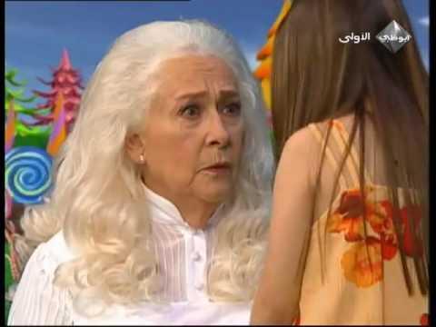 ماري تشوي   الحلقة 15 الجزء 2   YouTube
