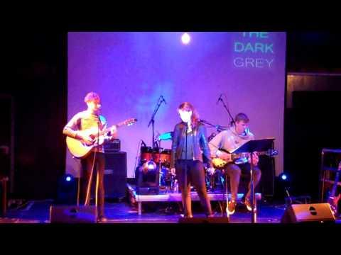 WRL Performance - The Dark Grey