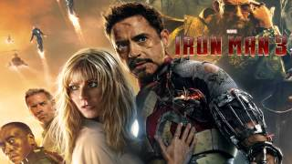 Iron Man 3 - 16 Another Lesson from The Mandarin | Soundtrack