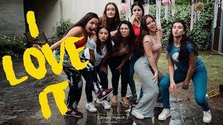 Fede / I love it - Icona Pop