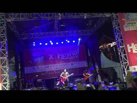Last Child- Lagu Terakhir Untukmu & Seluruh Nafas Ini (Live Jakcloth 2017)