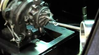 Картридж турбины на стенде(, 2015-06-01T08:25:37.000Z)