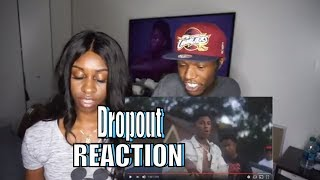 nba youngboy - dropout [REACTION]