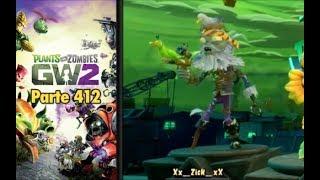 ¡EL VENENACO! - Parte 412 Plants vs Zombies Garden Warfare 2 - Español