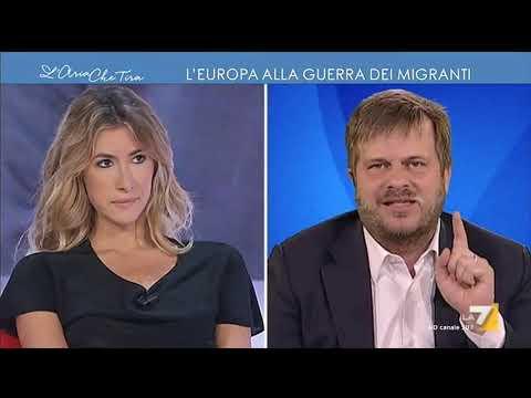 Annalisa Chirico vs
