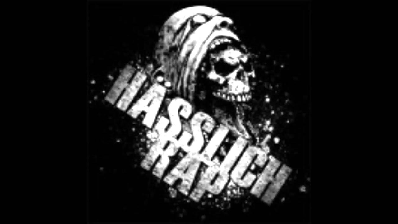Scheusal & Kunstfehler Maschinenraum v1 666 feat Big O D & Uzi