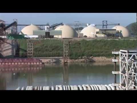 Oklahoma Exports Feed the World (Port of Catoosa and Port 33)