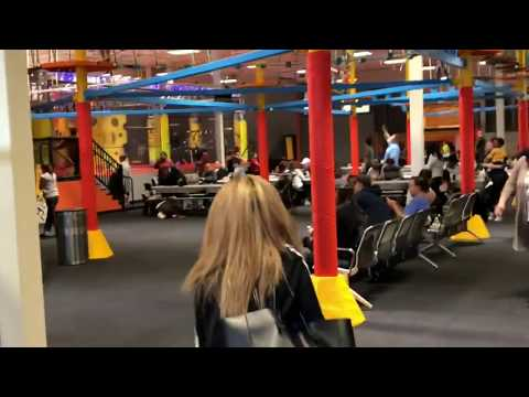 Urban Air Trampoline Park Adventure Park Ahwatukee AZ Now Open