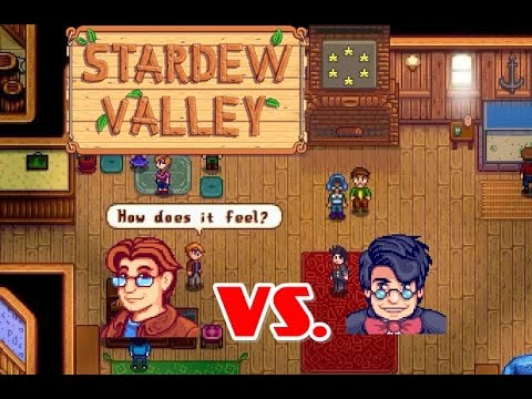 (2 Aswers)Completing Community Center : Stardew Valley ตอบอันไหนดี??