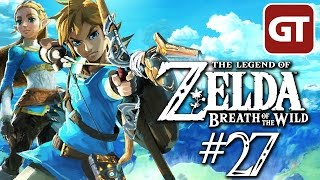 Thumbnail für Zelda: Breath of the Wild #27 - Botox ist ein Dreck dagegen