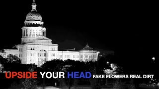 Upside Your Head - Fake Flowers Real Dirt (Official)