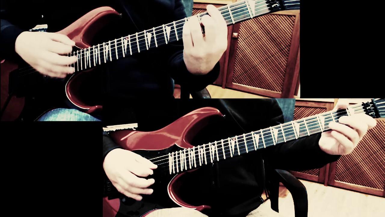 Ventures Perfidia Guitar Cover Youtube