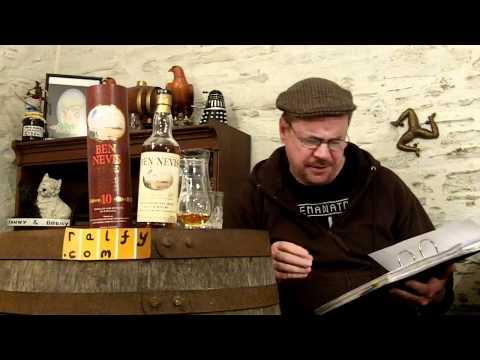 Whisky Review 213 - Ben Nevis 10yo