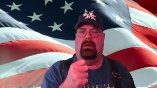 How to respect the National Anthem and the American Flag- How to Redneck