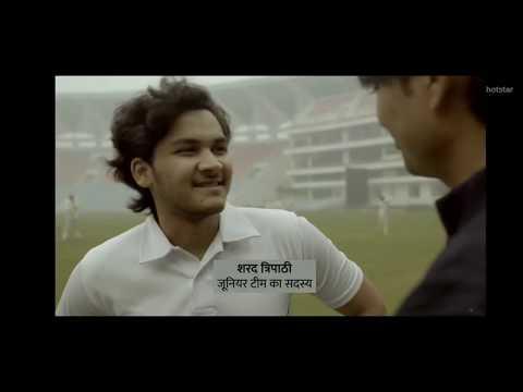 My work on Savdhan India/Star Bharat/My Character's Name Sharad Tripathi/Actor/Vibhav Mishra