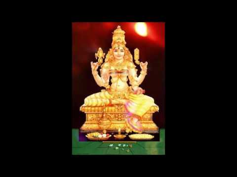 Meaning of Lalitha Sahasra Nama   Part 37