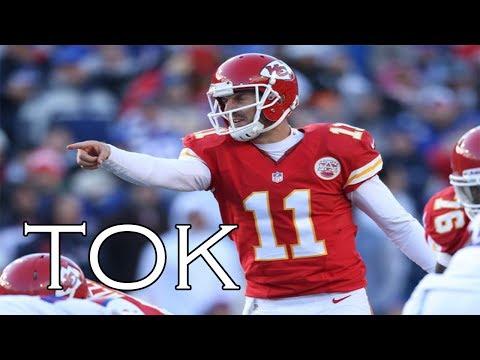 2017 NFL Season Preview: Kansas City Chiefs