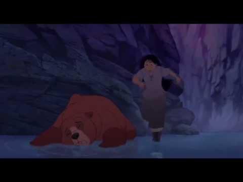 Frère des Ours 2 - Extrait 3 :