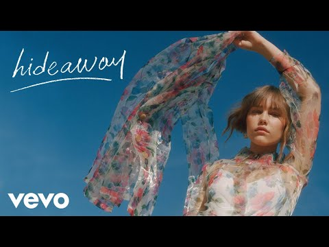 Grace VanderWaal - Hideaway (from Wonder Park - Official Aud