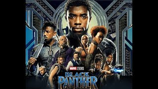 Black Panther 2018 Trailer For U Movies   YouTube
